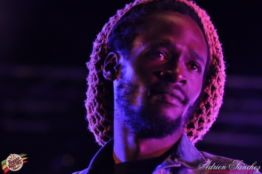 Photo Reggae Sun SKA 2014 Bordeaux RSS17 photographe adrien sanchez infante Chronixx (9)