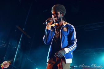 Photo Reggae Sun SKA 2014 Bordeaux RSS17 photographe adrien sanchez infante Chronixx Jesse Royal (10)