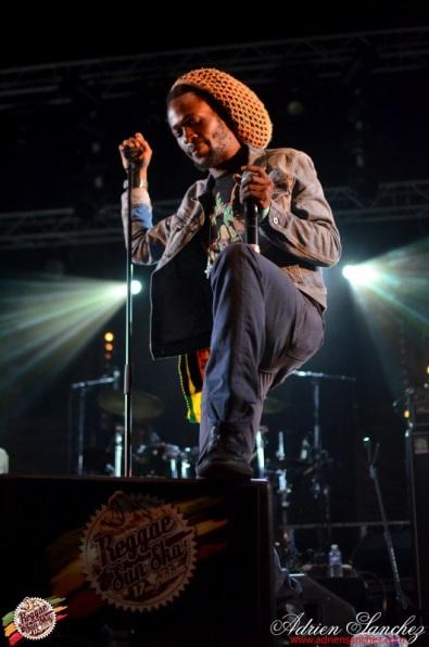 Photo Reggae Sun SKA 2014 Bordeaux RSS17 photographe adrien sanchez infante Chronixx Jesse Royal (16)