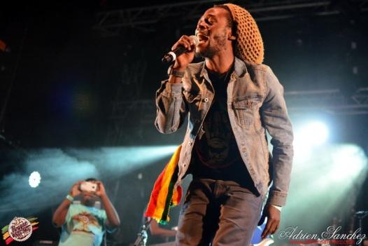 Photo Reggae Sun SKA 2014 Bordeaux RSS17 photographe adrien sanchez infante Chronixx Jesse Royal (17)