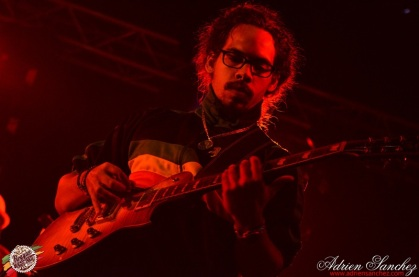 Photo Reggae Sun SKA 2014 Bordeaux RSS17 photographe adrien sanchez infante Chronixx Jesse Royal (2)
