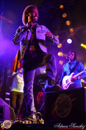Photo Reggae Sun SKA 2014 Bordeaux RSS17 photographe adrien sanchez infante Chronixx Jesse Royal (20)