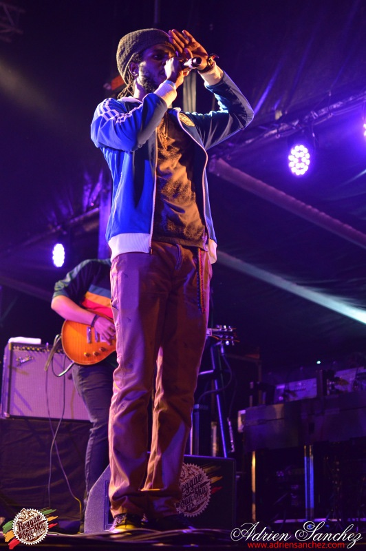 Photo Reggae Sun SKA 2014 Bordeaux RSS17 photographe adrien sanchez infante Chronixx Jesse Royal (22)