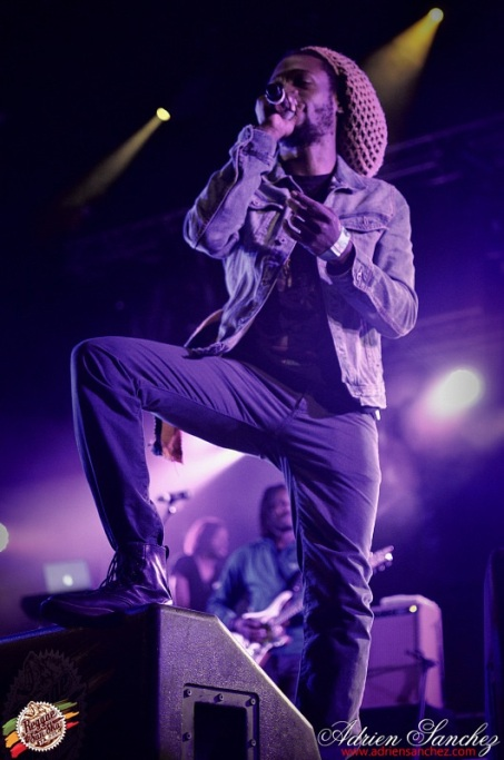 Photo Reggae Sun SKA 2014 Bordeaux RSS17 photographe adrien sanchez infante Chronixx Jesse Royal (26)