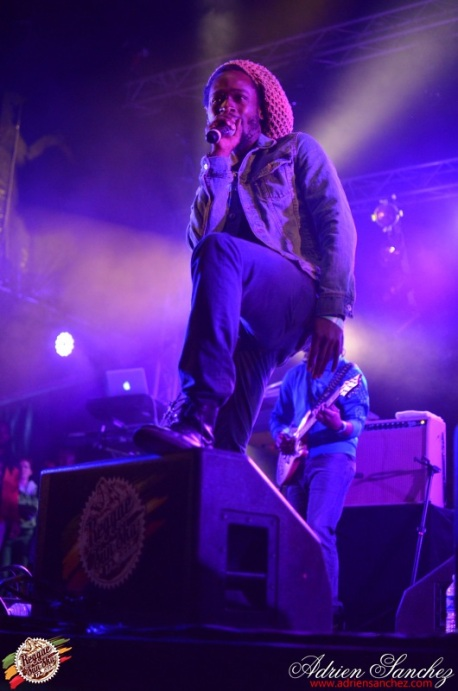 Photo Reggae Sun SKA 2014 Bordeaux RSS17 photographe adrien sanchez infante Chronixx Jesse Royal (28)