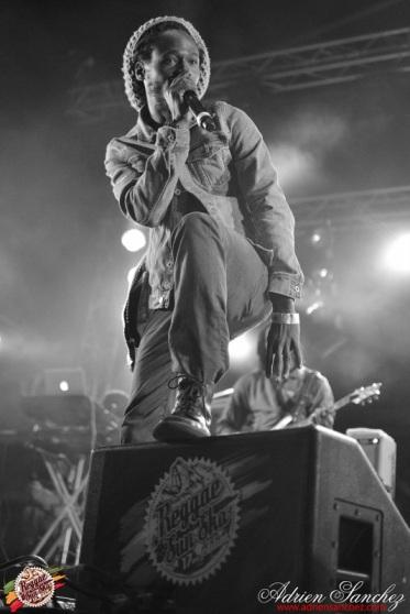 Photo Reggae Sun SKA 2014 Bordeaux RSS17 photographe adrien sanchez infante Chronixx Jesse Royal (30)