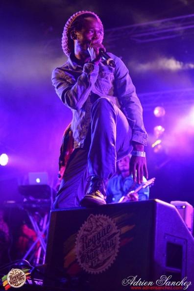 Photo Reggae Sun SKA 2014 Bordeaux RSS17 photographe adrien sanchez infante Chronixx Jesse Royal (31)
