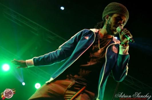 Photo Reggae Sun SKA 2014 Bordeaux RSS17 photographe adrien sanchez infante Chronixx Jesse Royal (35)