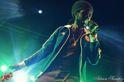 Photo Reggae Sun SKA 2014 Bordeaux RSS17 photographe adrien sanchez infante Chronixx Jesse Royal (36)