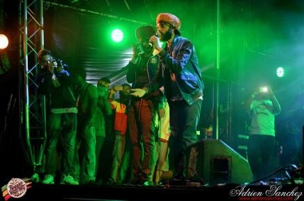 Photo Reggae Sun SKA 2014 Bordeaux RSS17 photographe adrien sanchez infante Chronixx Jesse Royal (37)