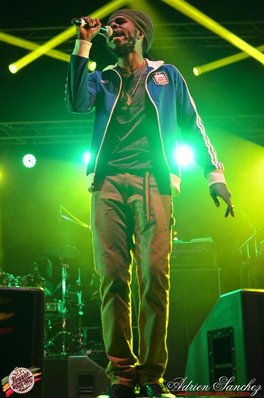 Photo Reggae Sun SKA 2014 Bordeaux RSS17 photographe adrien sanchez infante Chronixx Jesse Royal (45)