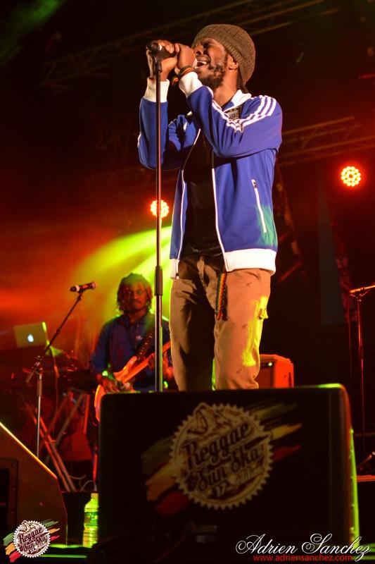 Photo Reggae Sun SKA 2014 Bordeaux RSS17 photographe adrien sanchez infante Chronixx Jesse Royal (53)