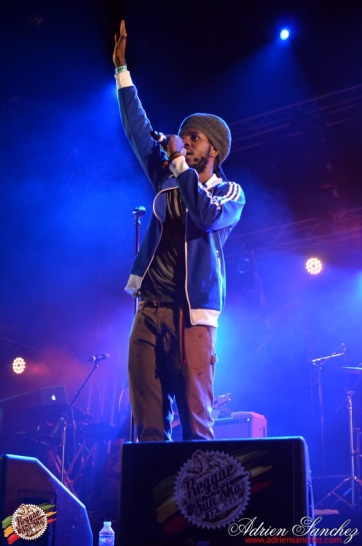 Photo Reggae Sun SKA 2014 Bordeaux RSS17 photographe adrien sanchez infante Chronixx Jesse Royal (56)