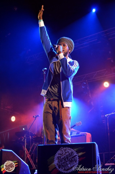 Photo Reggae Sun SKA 2014 Bordeaux RSS17 photographe adrien sanchez infante Chronixx Jesse Royal (58)