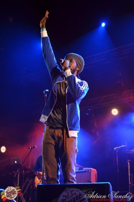Photo Reggae Sun SKA 2014 Bordeaux RSS17 photographe adrien sanchez infante Chronixx Jesse Royal (60)