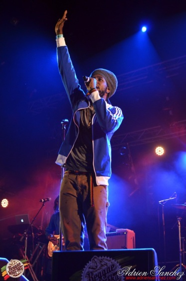 Photo Reggae Sun SKA 2014 Bordeaux RSS17 photographe adrien sanchez infante Chronixx Jesse Royal (61)