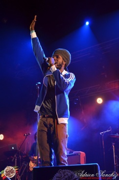 Photo Reggae Sun SKA 2014 Bordeaux RSS17 photographe adrien sanchez infante Chronixx Jesse Royal (62)