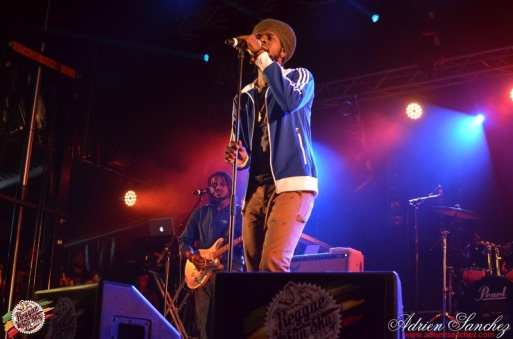 Photo Reggae Sun SKA 2014 Bordeaux RSS17 photographe adrien sanchez infante Chronixx Jesse Royal (64)