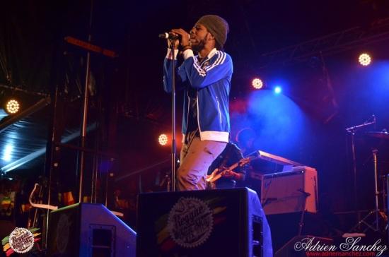 Photo Reggae Sun SKA 2014 Bordeaux RSS17 photographe adrien sanchez infante Chronixx Jesse Royal (66)