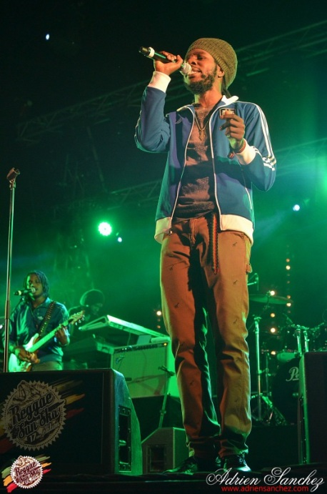 Photo Reggae Sun SKA 2014 Bordeaux RSS17 photographe adrien sanchez infante Chronixx Jesse Royal (74)