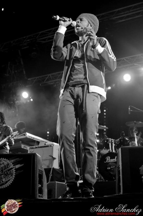 Photo Reggae Sun SKA 2014 Bordeaux RSS17 photographe adrien sanchez infante Chronixx Jesse Royal (76)