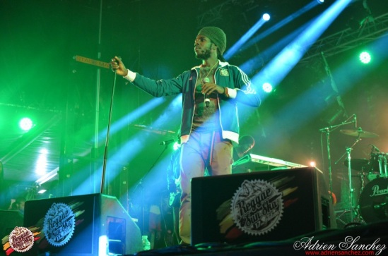Photo Reggae Sun SKA 2014 Bordeaux RSS17 photographe adrien sanchez infante Chronixx Jesse Royal (80)