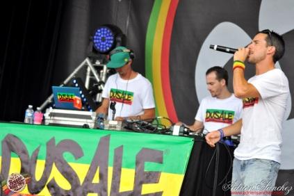 Photo Reggae Sun SKA 2014 Bordeaux RSS17 photographe adrien sanchez infante Dusale sound system (14)