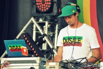 Photo Reggae Sun SKA 2014 Bordeaux RSS17 photographe adrien sanchez infante Dusale sound system (17)