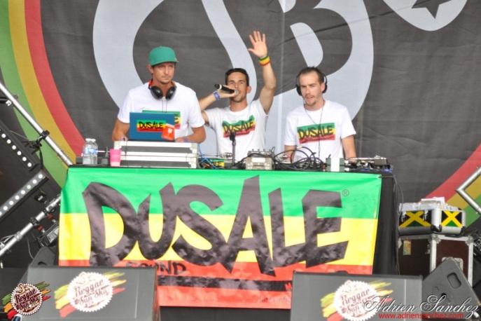 Photo Reggae Sun SKA 2014 Bordeaux RSS17 photographe adrien sanchez infante Dusale sound system (19)