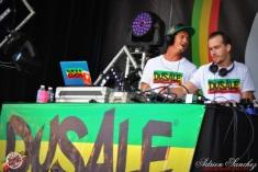 Photo Reggae Sun SKA 2014 Bordeaux RSS17 photographe adrien sanchez infante Dusale sound system (2)