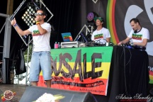 Photo Reggae Sun SKA 2014 Bordeaux RSS17 photographe adrien sanchez infante Dusale sound system (23)