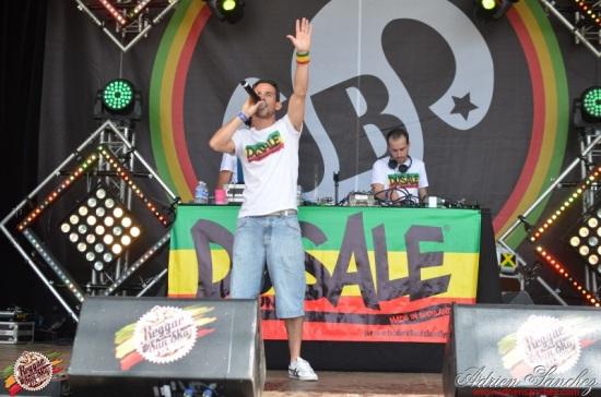Photo Reggae Sun SKA 2014 Bordeaux RSS17 photographe adrien sanchez infante Dusale sound system (26)