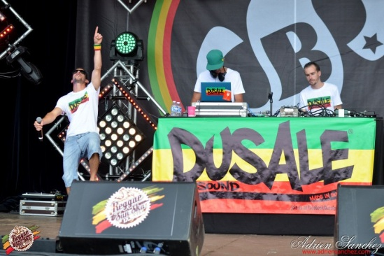 Photo Reggae Sun SKA 2014 Bordeaux RSS17 photographe adrien sanchez infante Dusale sound system (43)