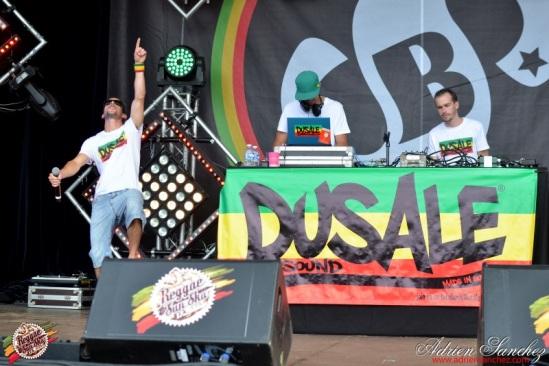 Photo Reggae Sun SKA 2014 Bordeaux RSS17 photographe adrien sanchez infante Dusale sound system (43)