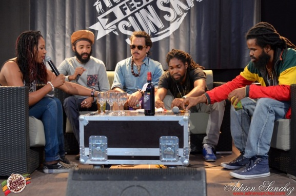 Photo Reggae Sun SKA 2014 Bordeaux RSS17 photographe adrien sanchez infante interview the indiggnation (1)