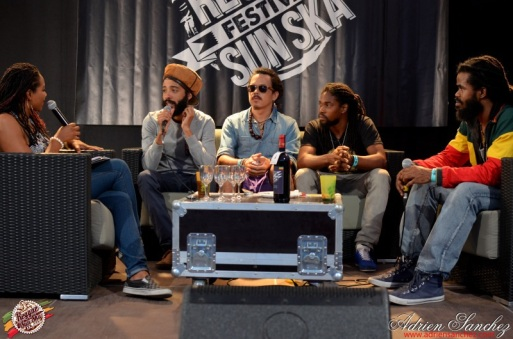 Photo Reggae Sun SKA 2014 Bordeaux RSS17 photographe adrien sanchez infante interview the indiggnation (3)