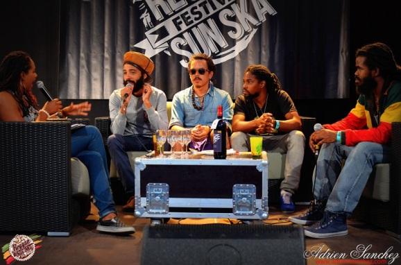 Photo Reggae Sun SKA 2014 Bordeaux RSS17 photographe adrien sanchez infante interview the indiggnation (4)
