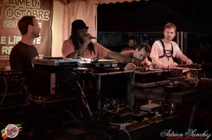 Photo Reggae Sun SKA 2014 Bordeaux RSS17 photographe adrien sanchez infante Massive B Ward 21 Marcy Chin (1)