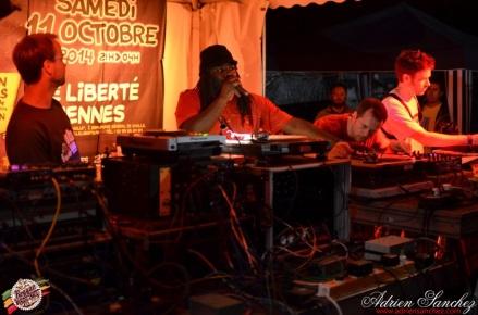 Photo Reggae Sun SKA 2014 Bordeaux RSS17 photographe adrien sanchez infante Massive B Ward 21 Marcy Chin (3)