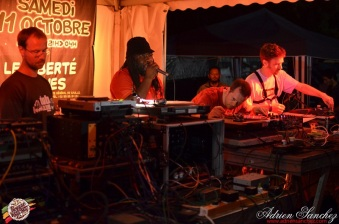 Photo Reggae Sun SKA 2014 Bordeaux RSS17 photographe adrien sanchez infante Massive B Ward 21 Marcy Chin (4)