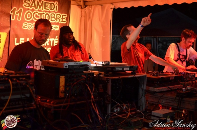 Photo Reggae Sun SKA 2014 Bordeaux RSS17 photographe adrien sanchez infante Massive B Ward 21 Marcy Chin (5)