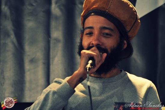 Photo Reggae Sun SKA 2014 Bordeaux RSS17 photographe adrien sanchez infante Protoje Paris Lamontagne Indiggnation (9)