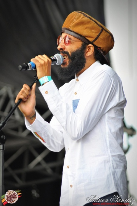 Photo Reggae Sun SKA 2014 Bordeaux RSS17 photographe adrien sanchez infante Protoje The Indiggnation (12)