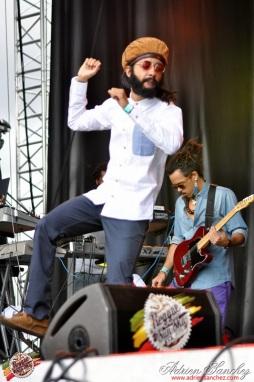 Photo Reggae Sun SKA 2014 Bordeaux RSS17 photographe adrien sanchez infante Protoje The Indiggnation (22)