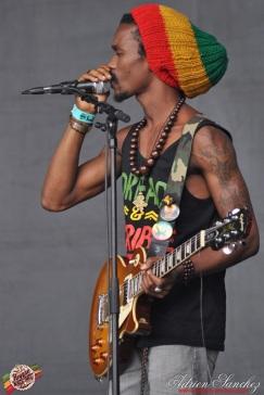Photo Reggae Sun SKA 2014 Bordeaux RSS17 photographe adrien sanchez infante Protoje The Indiggnation (23)