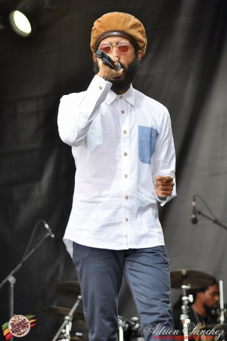 Photo Reggae Sun SKA 2014 Bordeaux RSS17 photographe adrien sanchez infante Protoje The Indiggnation (30)