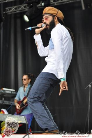 Photo Reggae Sun SKA 2014 Bordeaux RSS17 photographe adrien sanchez infante Protoje The Indiggnation (31)