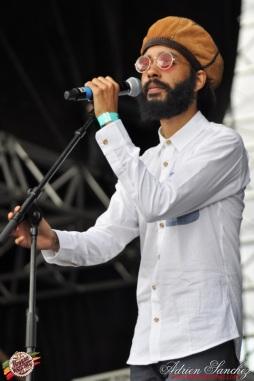 Photo Reggae Sun SKA 2014 Bordeaux RSS17 photographe adrien sanchez infante Protoje The Indiggnation (37)