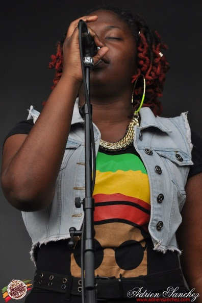 Photo Reggae Sun SKA 2014 Bordeaux RSS17 photographe adrien sanchez infante Protoje The Indiggnation (4)