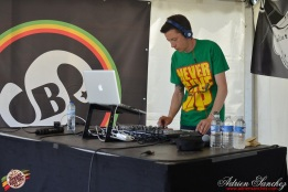 Photo Reggae Sun SKA 2014 Bordeaux RSS17 photographe adrien sanchez infante showcase mardjenal (1)